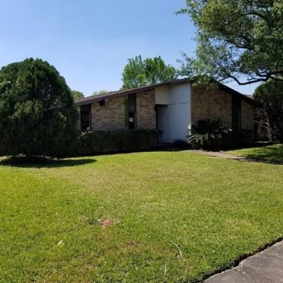 14042 Lourdes Drive, Houston, TX 77049 - MLS#: 34225031