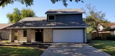 1626 Castle Creek Drive, Missouri City, TX 77489 - MLS#: 34235987