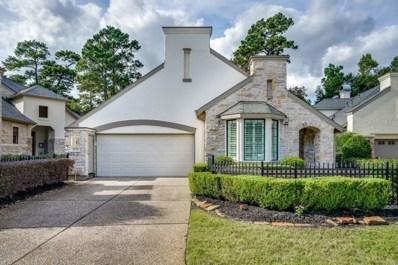 2735 N Cotswold Manor Drive, Kingwood, TX 77339 - MLS#: 34267488