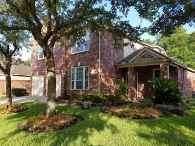 7307 Fall Springs Lane, Humble, TX 77396 - MLS#: 34294193
