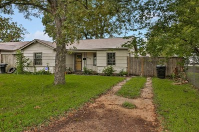 1927 Tabor Street, Houston, TX 77009 - MLS#: 34338970