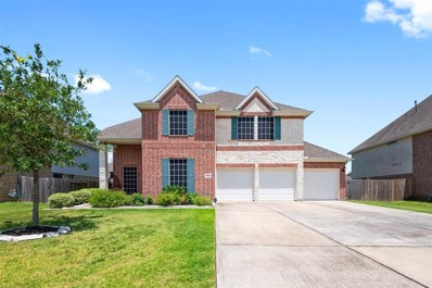 8626 Briar Oaks, Baytown, TX 77523 - MLS#: 34340987