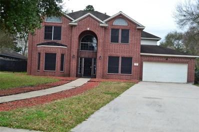 214 Wood Circle Lane, Houston, TX 77015 - MLS#: 34341906