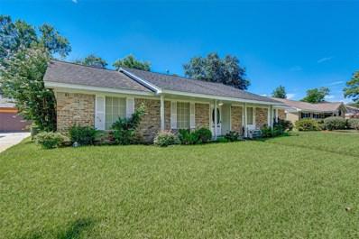 6103 Autumn Forest Drive, Houston, TX 77092 - MLS#: 34350593