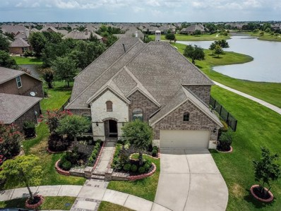 12002 Harris Settlement, Cypress, TX 77433 - MLS#: 34356054