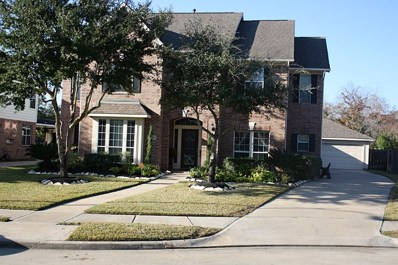 23510 Bainford Court, Katy, TX 77494 - MLS#: 34390116