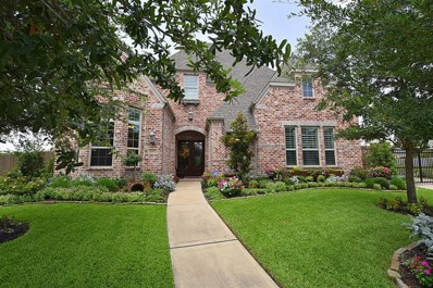 2317 Rymers Switch Circle, Friendswood, TX 77546 - MLS#: 34452231