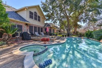 2511 Cooling Breeze Drive, Richmond, TX 77406 - #: 34454858