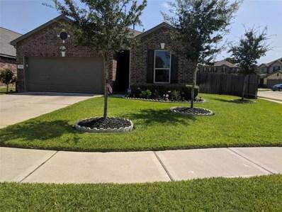 3334 Trent Stone Ln, Katy, TX 77449 - MLS#: 34460069