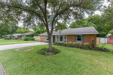 5514 Dryad, Houston, TX 77035 - MLS#: 34465022