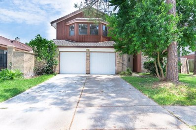 12823 Kitty Brook Lane, Houston, TX 77071 - MLS#: 34482957