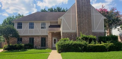7210 Granvia Drive, Houston, TX 77083 - MLS#: 34486796