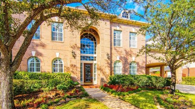 5703 Cielio Bay, Houston, TX 77041 - MLS#: 34489256