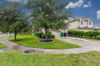 13603 Rural Oak Street, Houston, TX 77034 - #: 34505612