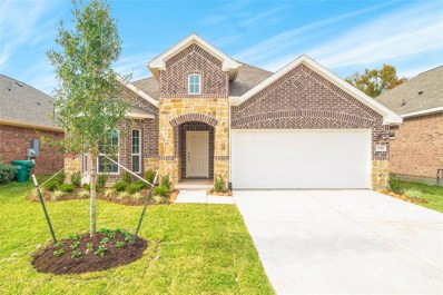 21349 Somerset Shores, Kingwood, TX 77339 - MLS#: 34524291
