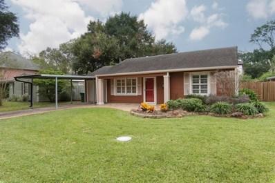 1714 Libbey Drive, Houston, TX 77018 - MLS#: 34528173