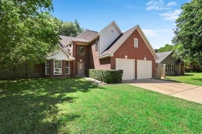 5231 Pine Cliff Drive, Houston, TX 77084 - MLS#: 34532170