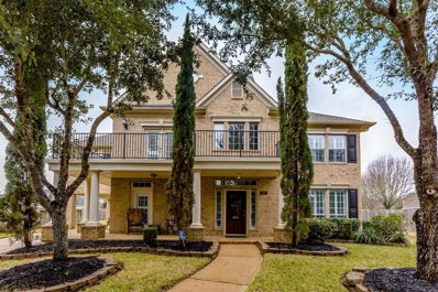 507 Little River Court, Richmond, TX 77406 - MLS#: 3455990