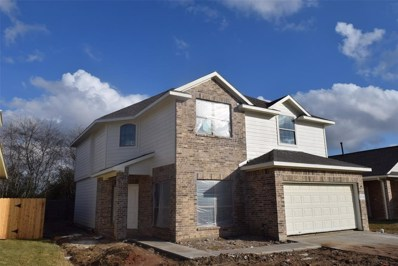 6506 Holly Cove, Katy, TX 77449 - MLS#: 34619255