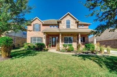 6722 Montay Bay Drive, Spring, TX 77389 - MLS#: 34622758