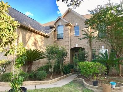 7106 Bristol Ridge Drive, Houston, TX 77095 - MLS#: 3464592