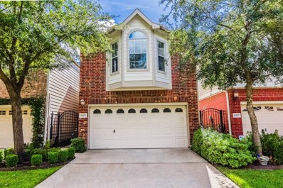 2622 Couch Street, Houston, TX 77008 - MLS#: 34668866