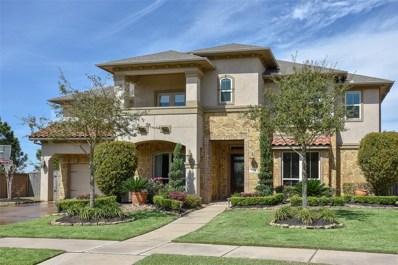 3222 Wimberly Place Lane, Katy, TX 77494 - MLS#: 34681531