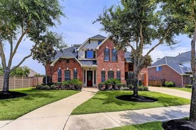 8538 Iron Tree, Katy, TX 77494 - MLS#: 34682987