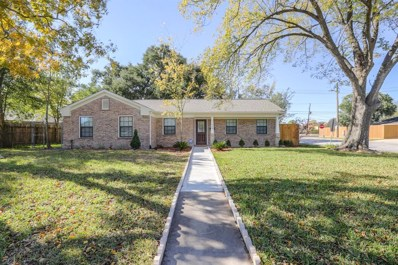 11038 Waxwing St Street, Houston, TX 77035 - MLS#: 34696768