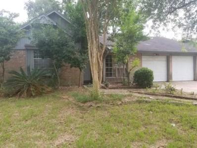 5014 Seymour, Houston, TX 77032 - MLS#: 34702501