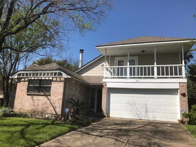 4915 E FALLEN BOUGH Drive, Houston, TX 77041 - MLS#: 34742369