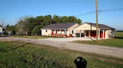 190 Oak Crest, Livingston, TX 77351 - MLS#: 34746435