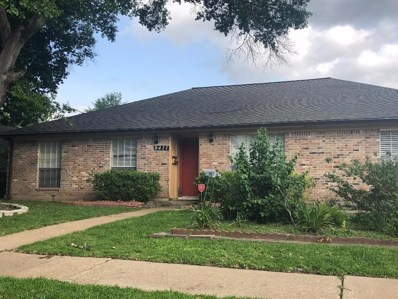 8411 Concho Street, Houston, TX 77036 - #: 34747718