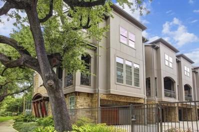 4102 Roseland Street, Houston, TX 77006 - #: 34755272