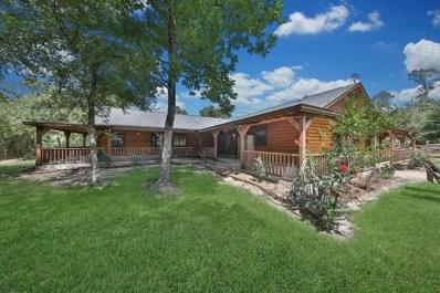 42500 N Mill, Magnolia, TX 77354 - MLS#: 34765084