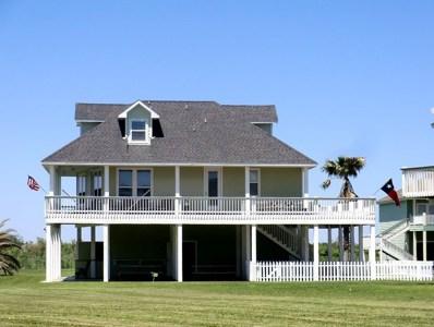 705 Cameron, Crystal Beach, TX 77650 - MLS#: 34790972