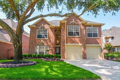3942 Turnberry Drive, Sugar Land, TX 77479 - MLS#: 34795234