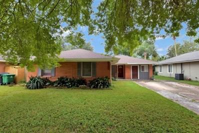 4021 Woodfox Street, Houston, TX 77025 - MLS#: 34851657