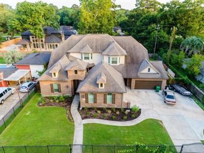 9337 Greensward, Houston, TX 77080 - MLS#: 34871160
