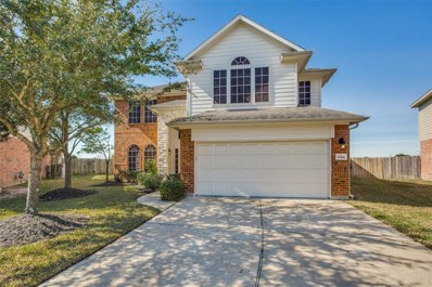 17106 Taftsberry Court, Houston, TX 77095 - #: 34877154