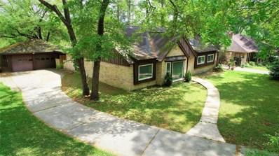 19526 Whitewood Drive, Spring, TX 77373 - MLS#: 34937654