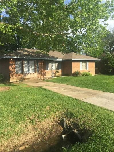 10458 Castleton, North Houston, TX 77016 - MLS#: 34954093