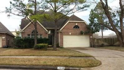 3019 Bare Oak Street, Houston, TX 77082 - MLS#: 34983893