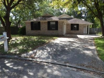 2102 Rolling Glen Drive, Spring, TX 77373 - MLS#: 34992391