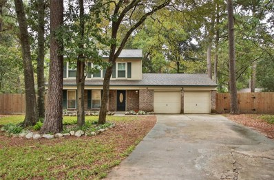 19 Wolly Bucket Place, The Woodlands, TX 77380 - MLS#: 35018729