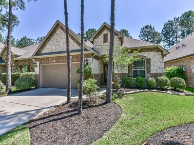 127 E Jagged Ridge, The Woodlands, TX 77389 - MLS#: 35030148