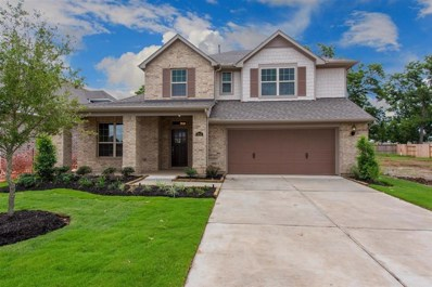 2114 Oswen Trail, Richmond, TX 77469 - MLS#: 35069126