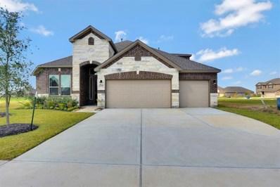 12310 Bondi Lane, Texas City, TX 77568 - #: 35096700