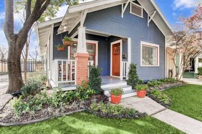 1112 W Cottage Street, Houston, TX 77009 - MLS#: 35215041