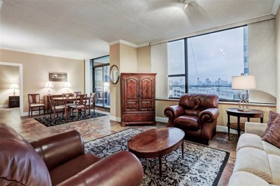 14 Greenway Plaza UNIT 7L, Houston, TX 77046 - MLS#: 35235328